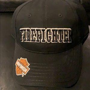 Harley Davidson baseball cap Brand new with tags!